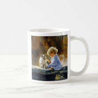 Just We Two Classic White Coffee Mug