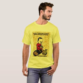 Just Weird! T-Shirt