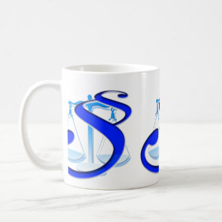 Justice20150803 Coffee Mug