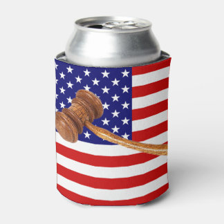 JUSTICE CAN COOLER