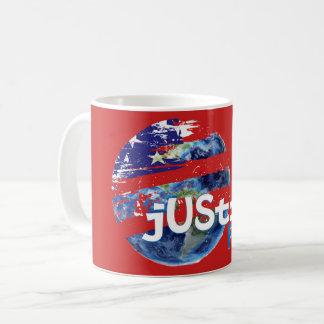 Justice for All Mug