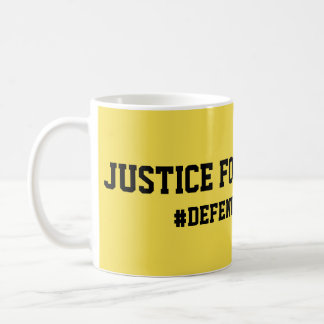 Justice For Our Youth Daca Support Mug