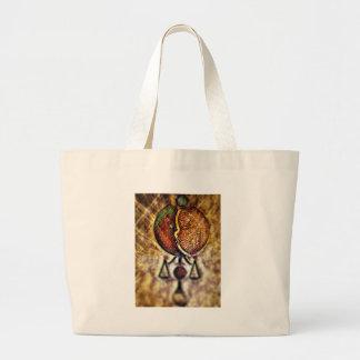 Justice Large Tote Bag