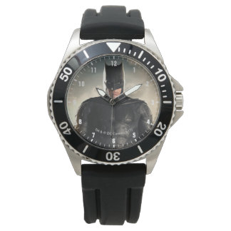 Justice League | Batman On Battlefield Watch