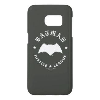 Justice League   Batman Retro Bat Emblem
