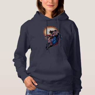 Justice League Comic Cover #12 Variant Hoodie