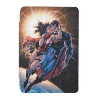 Justice League Comic Cover #12 Variant iPad Mini Cover