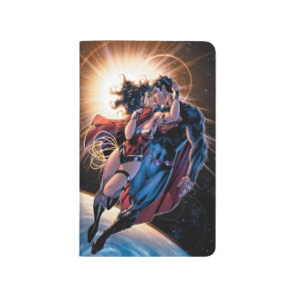 Justice League Comic Cover #12 Variant Journal