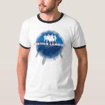 Justice League Global Defenders T-Shirt
