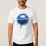 Justice League Global Defenders Tshirt