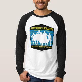 Justice League Intergalactic Patrol T-shirt