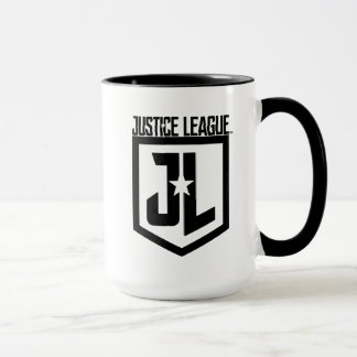 Justice League | JL Shield Mug