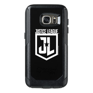 Justice League | JL Shield OtterBox Samsung Galaxy S7 Case