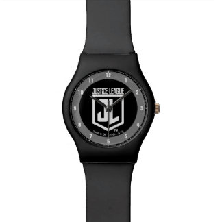 Justice League | JL Shield Watch