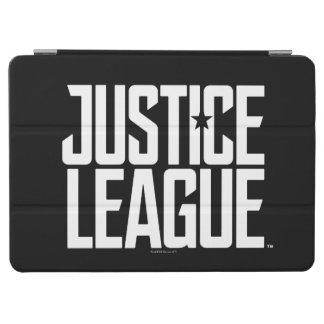 Justice League | Justice League Logo iPad Air Cover