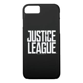 Justice League | Justice League Logo iPhone 8/7 Case