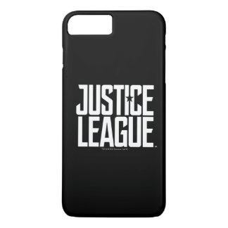 Justice League | Justice League Logo iPhone 8 Plus/7 Plus Case
