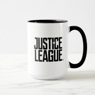Justice League | Justice League Logo Mug
