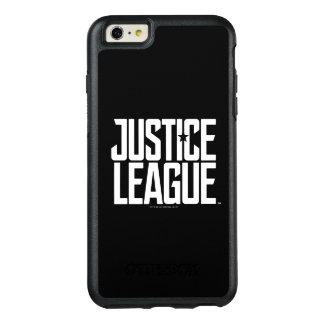 Justice League | Justice League Logo OtterBox iPhone 6/6s Plus Case