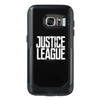 Justice League | Justice League Logo OtterBox Samsung Galaxy S7 Case