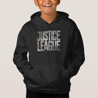 Justice League | Justice League Metallic Logo