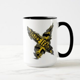 Justice League | Justice League & Team Symbols Mug