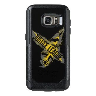 Justice League | Justice League & Team Symbols OtterBox Samsung Galaxy S7 Case