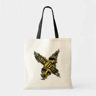 Justice League | Justice League & Team Symbols Tote Bag