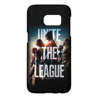 Justice League | Unite The League