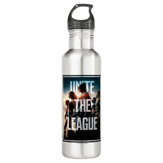Justice League | Unite The League 710 Ml Water Bottle