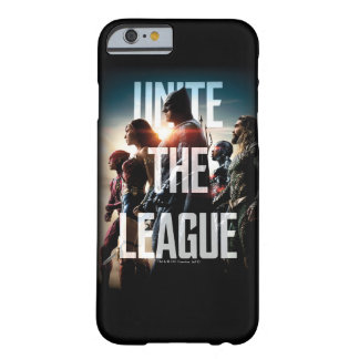 Justice League | Unite The League Barely There iPhone 6 Case