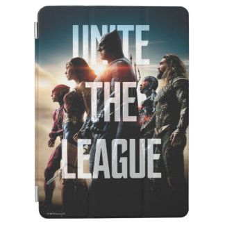Justice League | Unite The League iPad Air Cover