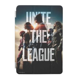 Justice League | Unite The League iPad Mini Cover