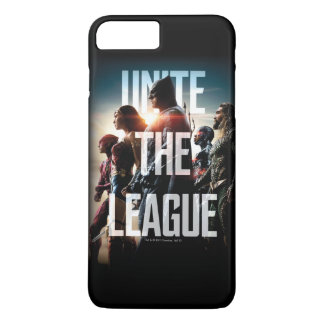 Justice League | Unite The League iPhone 8 Plus/7 Plus Case