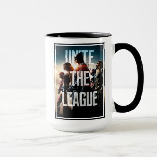Justice League | Unite The League Mug