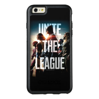 Justice League | Unite The League OtterBox iPhone 6/6s Plus Case