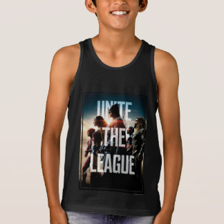 Justice League | Unite The League Singlet