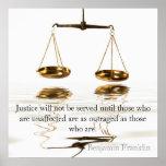 Justice Print