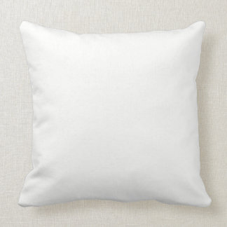 """""""Justified by Grace"""" throw pillow"""