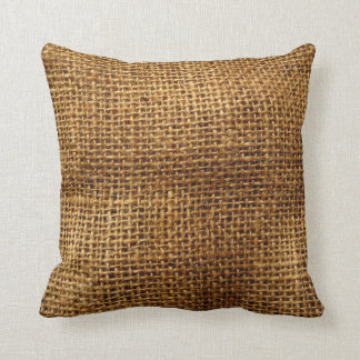 Juta Pillow! Throw Pillow