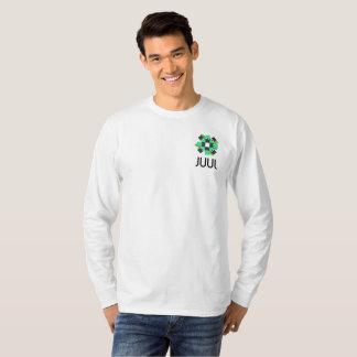 Juul Cool Mint Long Sleeve Shirt