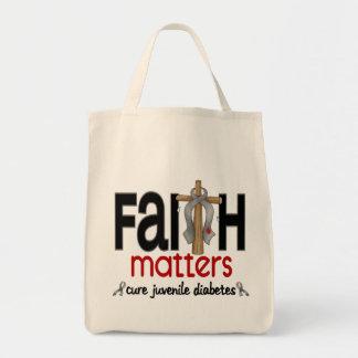 Juvenile Diabetes Faith Matters Cross 1