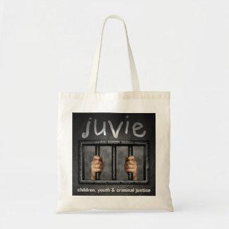 juvie Tote Bag