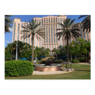 JW Marriott Grande Lakes Orlando Florida Postcard
