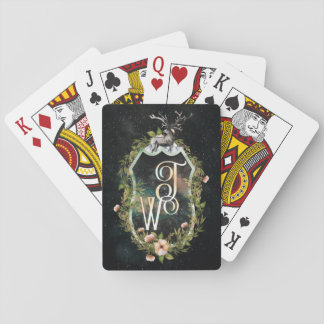JW Playing Cards