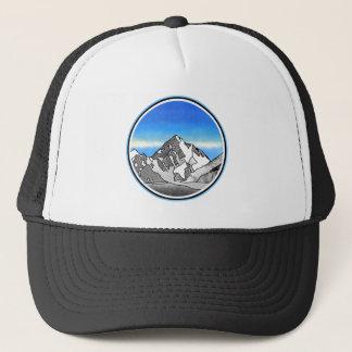 K2 Mount Godwin-Austen Chhogori Trucker Hat