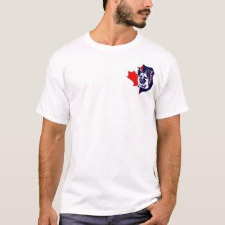 K9 Canada T-Shirt