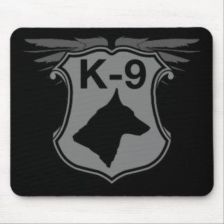K9 Mousepad