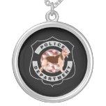 K9 Police Custom Jewelry