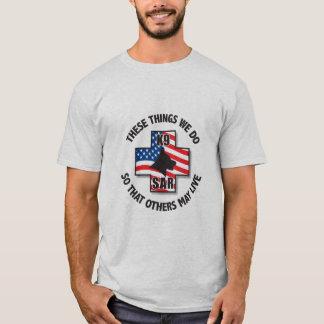 K9 SAR T-Shirt